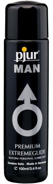Pjur Lubrikační gel MAN PREMIUM extremeglide 100ml