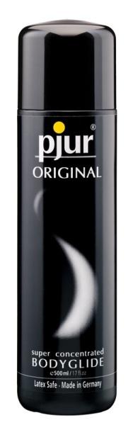 Pjur Lubrikační gel ORIGINAL Bodyglide 250 ml