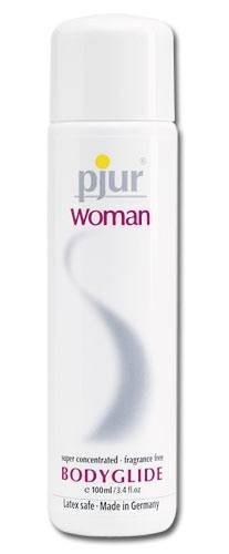 Pjur Lubrikační gel Woman Bodyglide 100 ml