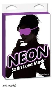 Maska NEON PURPLE (1)
