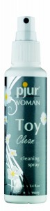 Sprej PJUR WOMAN TOY CLEAN 100 ml (1)