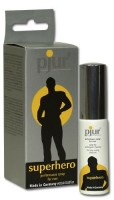 Sprej Pjur Super Hero 20 ml (1)
