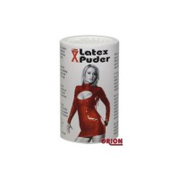 Pudr na latex