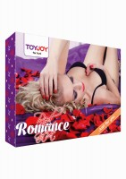 Sada RED ROMANCE GIFT SET